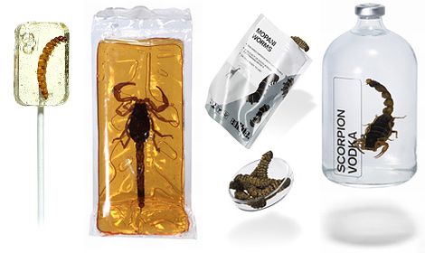 edible-insect-filled-food