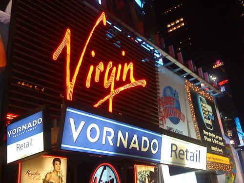 Virginstore-NY
