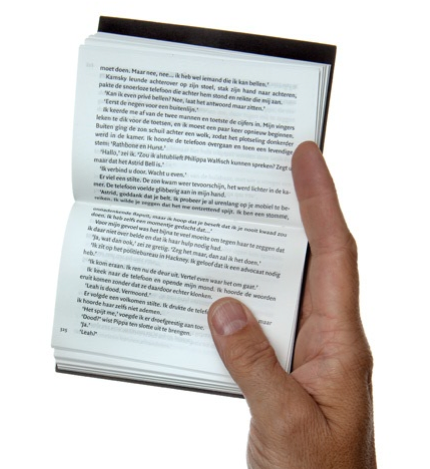 Book innovation
