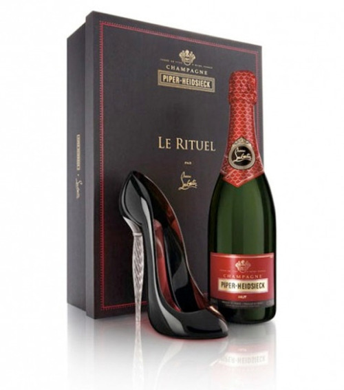 christian-louboutin-and-piper-champagne2
