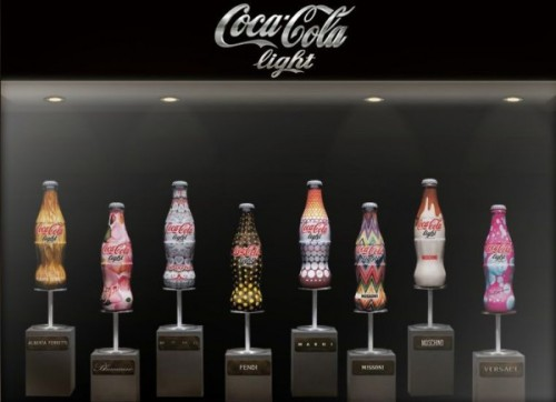 coca-cola-light-tribute-to-fashion-600x435